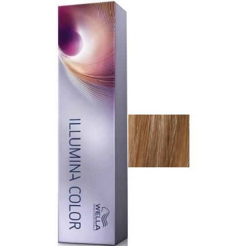 Vopsea Profesionala - 8/ - Illumina Color - Wella Professionals - 60 Ml