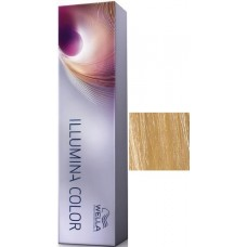 Vopsea profesionala - 9/03 - Illumina Color - Wella Professionals - 60 ml