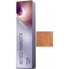 Vopsea profesionala - 9/43 - Illumina Color - Wella Professionals - 60 ml