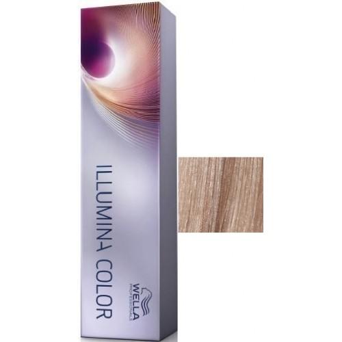 Vopsea Profesionala - 9/60 - Illumina Color - Wella Professionals - 60 Ml