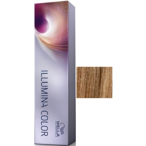 Vopsea Profesionala - 9/7 - Illumina Color - Wella Professionals - 60 Ml