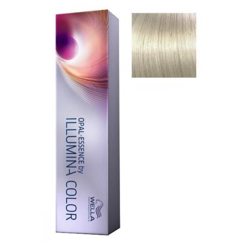 Vopsea Profesionala - Chrome Olive - Opal Essence - Illumina Color - Wella Professionals - 60 Ml