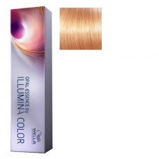 Vopsea profesionala - Copper Peach - Opal Essence - Illumina Color - Wella Professionals - 60 ml