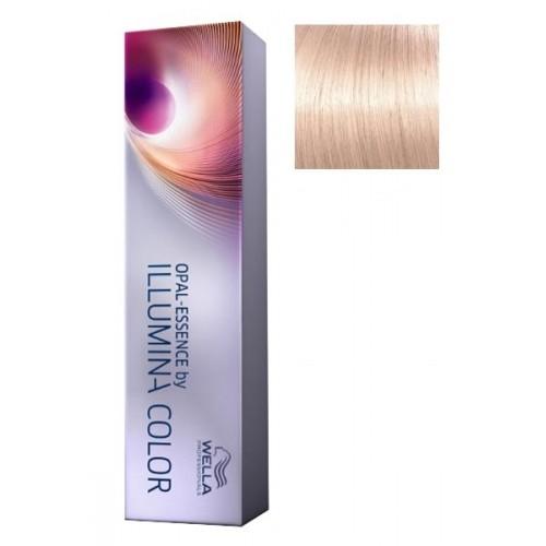 Vopsea Profesionala - Platinum Lily - Opal Essence - Illumina Color - Wella Professionals - 60 Ml