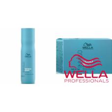 Kit revitalizant impotriva caderii parului - Invigo Balance - Wella Professionals - 2 produse cu 19.07% discount