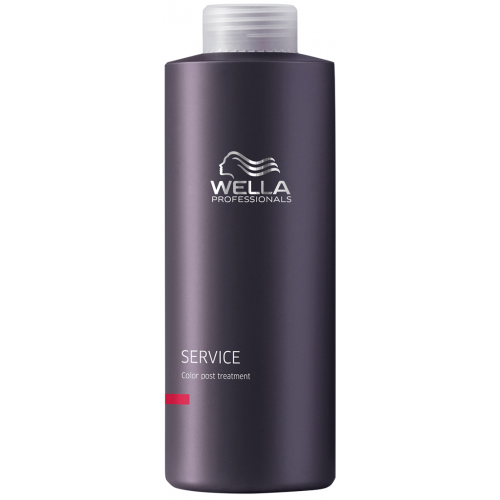 Tratament De Neutralizare Dupa Colorare - Post Color Treatment - Invigo Color Service - Wella - 1000 Ml