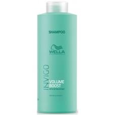 Sampon de volum pentru par fin - Bodyfing Shampoo ...