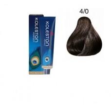 Vopsea profesionala - 4/0 - Koleston Perfect - Wella Professionals - 60 ml