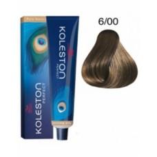 Vopsea profesionala - 6/00 - Koleston Perfect - Wella Professionals - 60 ml