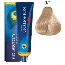 Vopsea profesionala - 9/1 - Koleston Perfect - Wella Professionals - 60 ml