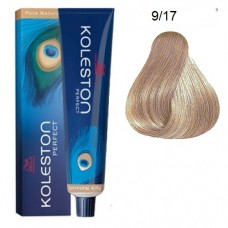 Vopsea profesionala - 9/17 - Koleston Perfect - Wella Professionals - 60 ml