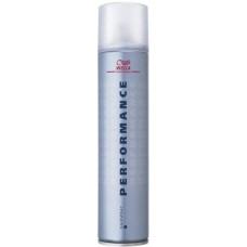 Fixativ pentru fixare puternic - Strog Fix Hairspray - Performance - Wella - 500 ml