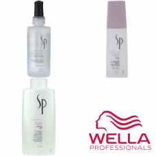 Kit mare impotriva caderii parului - System Professional Balance Scalp - Wella Professionals - 3 produse cu 35% discount
