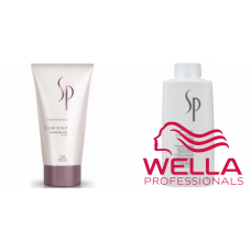 Kit mare purificator impotriva matretii - System Professional - Clear Scalp - Wella Professionals - 2 produse cu 35% discount