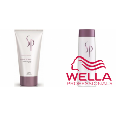 Kit mic purificator impotriva matretii - System Professional - Clear Scalp - Wella Professionals - 2 produse cu 35% discount