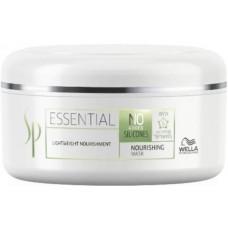 Masca hranitoare pentru par - Hair Mask - SP Essential - Wella - 150 ml