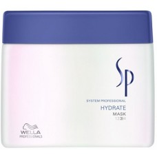 Masca Hidratanta - Hydrate Mask - SP - Wella Professionals - 400 ml