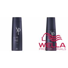 Kit mic revigorant pentru scalp si par pentru barbati - System Professional - Men - Wella Professionals - 2 produse cu 35% discount
