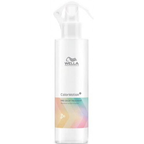 Tratament Inainte De Colorare - Pre Color Treatment - Color Motion - Care - Wella Professionals - 185  Ml
