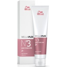 Tratament intens pentru par - Hair Stabilizer No.3 - Wellaplex - Wella - 100 ml