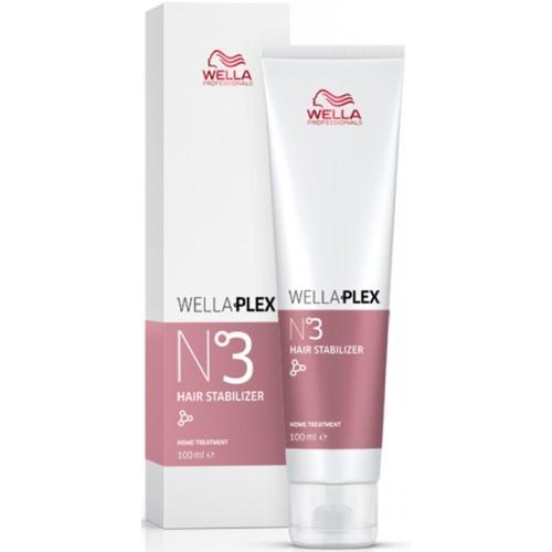 Tratament Intens Pentru Par - Hair Stabilizer No.3 - Wellaplex - Wella - 100 Ml