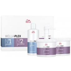 Kit mare pentru salon - Salon Kit - Wellaplex - Wella