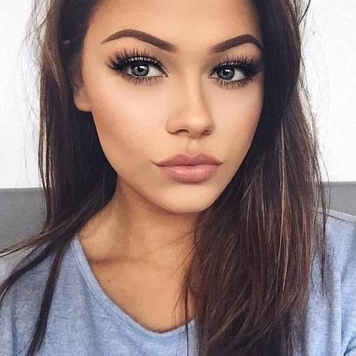 Cele Mai Bune Produse De Makeup Profesional Din 2017