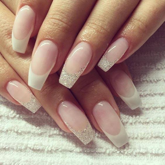 Modele unghii cu gel#5