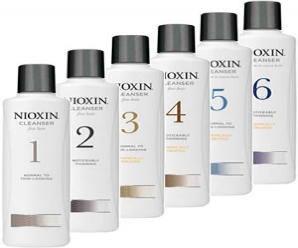 nioxin vine in ajutorul