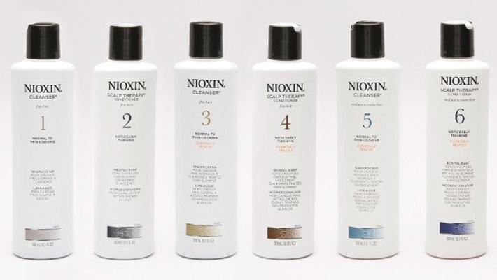 tratamente impotriva caderii parului de la nioxin