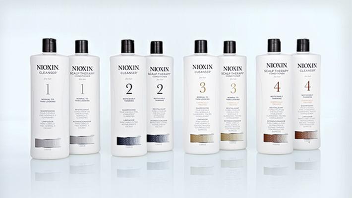 tratament nioxin