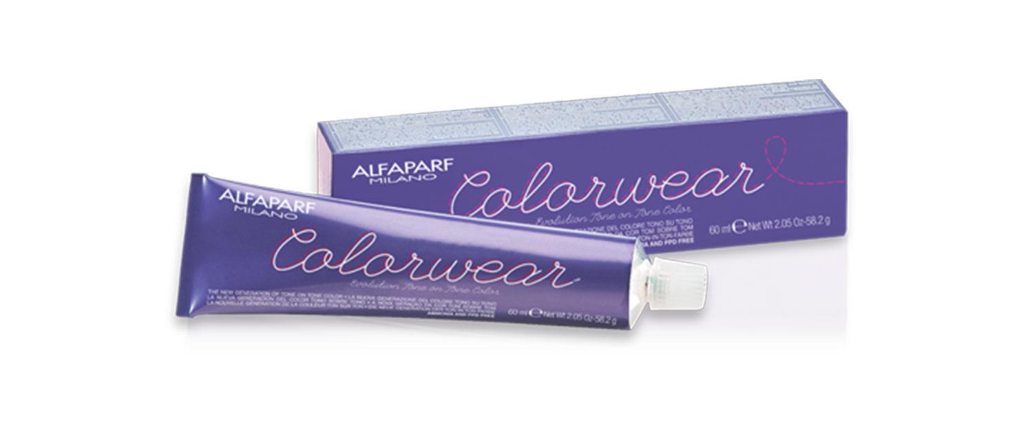 Aici Vopsea de par semi-permanenta Alfaparf Milano Color Wear