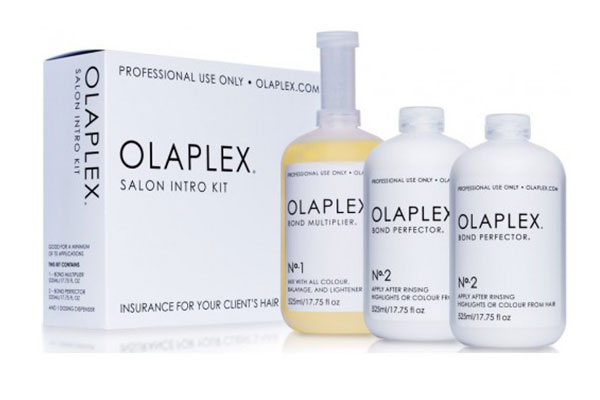 Salon Intro Kit - Olaplex Kit mare pentru salon (70 de aplicări)